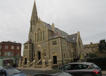 Thumbnail 4 bed flat for sale in High Street, Herne Bay