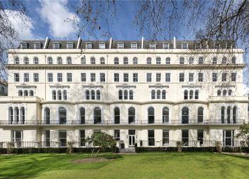 Thumbnail 2 bedroom flat for sale in Garden House, Kensington Gardens Square