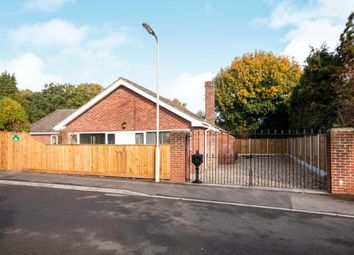 Thumbnail 3 bed bungalow for sale in Baughurst, Tadley, Hampshire