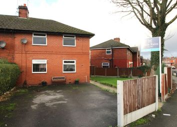 Thumbnail 3 bed semi-detached house for sale in Tootal Drive, Salford