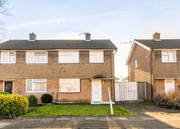 Thumbnail 2 bedroom property to rent in Stirling Road, Whitton