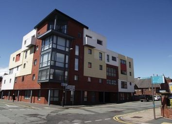 Thumbnail 2 bed flat to rent in Pyramid Court, Winmarleigh Street