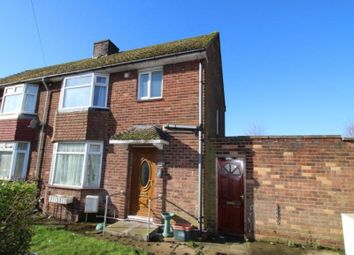 Thumbnail 3 bed semi-detached house for sale in Stainton Drive, Grimsby