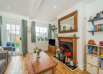 3 bed terraced house for sale in Hollis Row, Common Road, Redhill, Surrey RH1