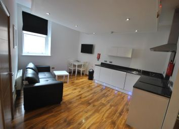 Thumbnail 2 bed flat to rent in Falconar Court, 87A Clayton Street, Newcastle Upon Tyne