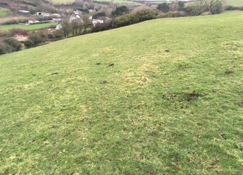 Thumbnail Land for sale in Higher Slade, Ilfracombe