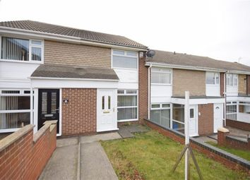 Thumbnail 2 bedroom terraced house to rent in Stockley Avenue, Sunderland