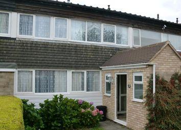 Thumbnail 3 bed terraced house to rent in Yarnbury Close, Druids Heath