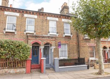 Thumbnail 2 bed terraced house for sale in Huxley Street, Queens Park