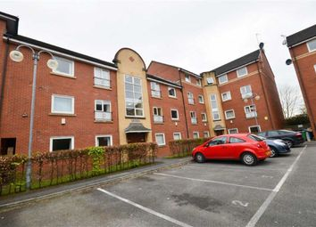 Thumbnail 2 bed flat to rent in The Deansgate, Whiteoak Road, Fallowfield, Manchester, Greater Manchester