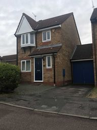 Thumbnail 3 bed link-detached house to rent in Regent Close, Lower Earley, Reading
