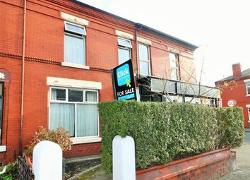 Thumbnail 3 bed terraced house for sale in Tulketh Brow, Ashton-On-Ribble, Preston, Lancashire