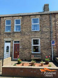 Thumbnail 3 bed terraced house for sale in Lorne Street, Haltwhistle, Northumberland