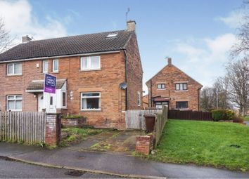 Thumbnail 2 bed semi-detached house for sale in Farmstead Road, Bradford