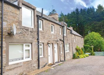 Thumbnail 1 bed flat for sale in Waterside, Braco, Dunblane