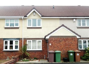 Thumbnail 2 bed town house to rent in Birch Crescent, Newton-Le-Willows