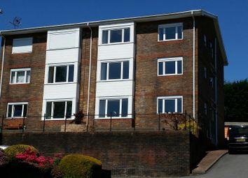 Thumbnail 2 bed flat for sale in 10 Hendrefoilan Court, Hendrefoilan Road, Sketty, Swansea