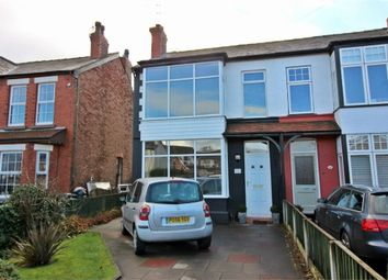 Thumbnail 3 bedroom semi-detached house for sale in Ravenmeols Lane, Formby, Merseyside
