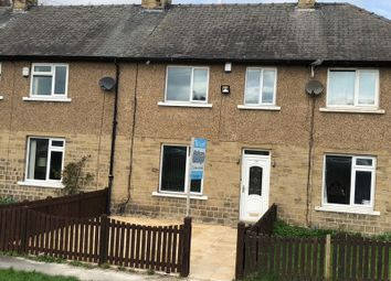 Thumbnail 3 bed terraced house to rent in St. Andrews Road, Huddersfield
