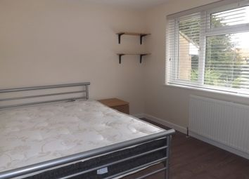 Thumbnail 1 bedroom property to rent in Room Let, Parkland Drive