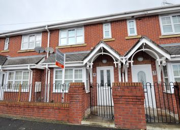 Thumbnail 3 bed terraced house to rent in Hoylake Road, Birkenhead