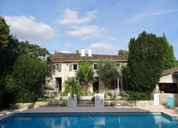 Thumbnail 6 bed property for sale in Saintes, 17100, France