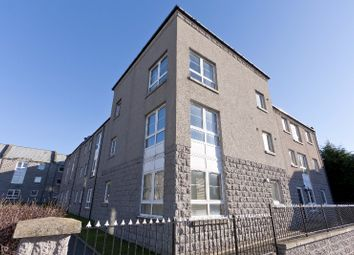 Thumbnail 3 bed flat to rent in Mary Elmslie Court, City Centre, Aberdeen