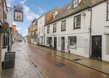 Thumbnail 2 bed flat for sale in Merryland, St. Ives, Huntingdon