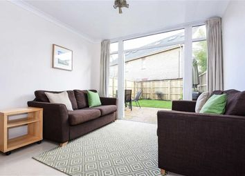 Thumbnail 3 bed terraced house to rent in Summerley Street, London