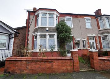 Thumbnail 3 bed semi-detached house for sale in Bernard Avenue, New Brighton, Wallasey