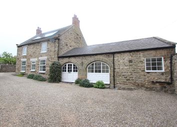 Thumbnail 4 bed farmhouse to rent in High Row, Melsonby, Richmond
