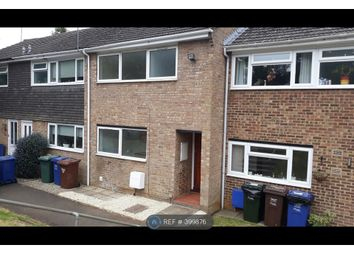 Thumbnail 2 bed terraced house to rent in Winters Way, Bloxham, Banbury