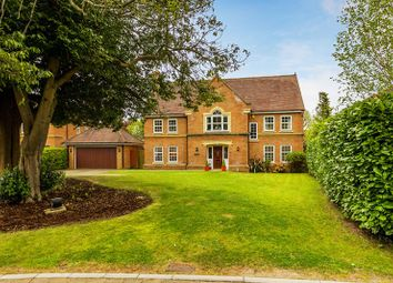 Thumbnail 5 bed detached house for sale in Figgswood, Coulsdon