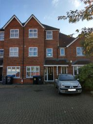 Thumbnail 6 bedroom property to rent in Nightingale Shott, Egham