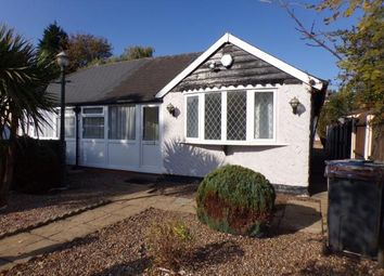 Thumbnail 4 bed bungalow for sale in Deakin Road, Birmingham, West Midlands
