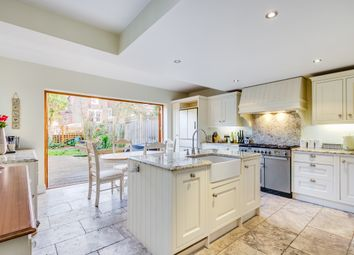 Thumbnail 3 bed terraced house for sale in Montgomery Road, London