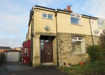 Thumbnail 3 bed property to rent in Clarence Gardens, Horsforth, Leeds