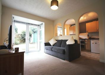 Thumbnail 1 bedroom property for sale in The Brackens, Dibden Purlieu, Southampton