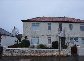 Thumbnail 2 bedroom flat for sale in Berelands Road, Prestwick
