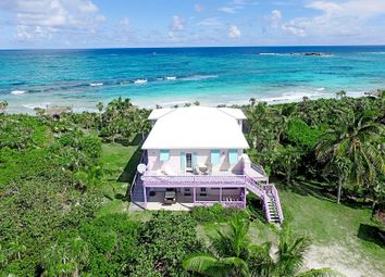 Thumbnail 3 bed property for sale in Double Bay, Eleuthera, The Bahamas