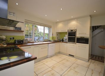 Thumbnail 4 bed property for sale in Cowley Hill, Borehamwood