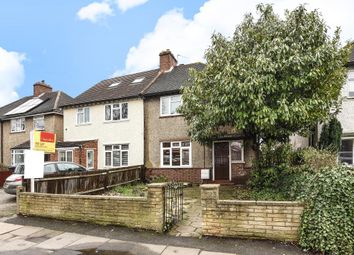 5 bed semi-detached house for sale in Cambridge Road, Norbiton, Kingston Upon Thames KT1
