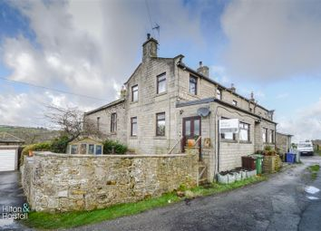 Thumbnail 3 bed property for sale in Stunstead Road, Trawden, Colne