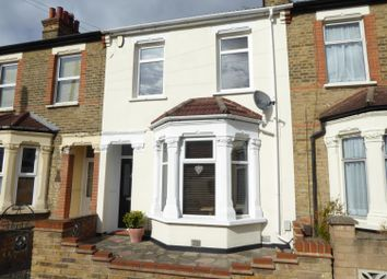 Thumbnail 2 bed terraced house for sale in Palmeira Road, Bexleyheath, Kent