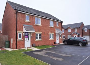 3 bed semi-detached house for sale in Orion Close, Stockton-On-Tees TS18