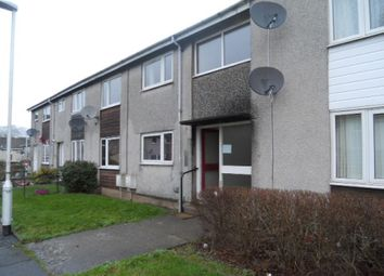 Thumbnail 2 bed flat to rent in Nevis Gardens, Penicuik, Midlothian