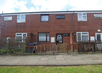 Thumbnail 3 bedroom property to rent in South Road, Burnt Oak, Edgware