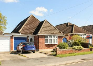 Thumbnail 3 bed detached house for sale in Alderney Gardens, Runwell, Wickford