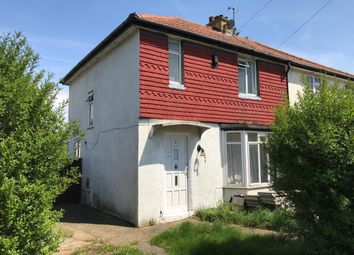 Thumbnail 3 bed semi-detached house for sale in 2 Stapleton Gardens, Croydon, Surrey