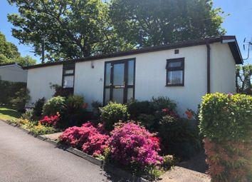 The Drive, Hedge Barton, Fordcombe, Tunbridge Wells TN3. 2 bed mobile/park home